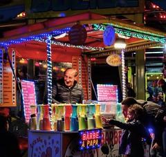 #paques #fete #foraine #easter #fun #fair #fairground #ardeche #barbapapa