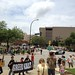 Greed Kills: Dallas March Against Monsanto