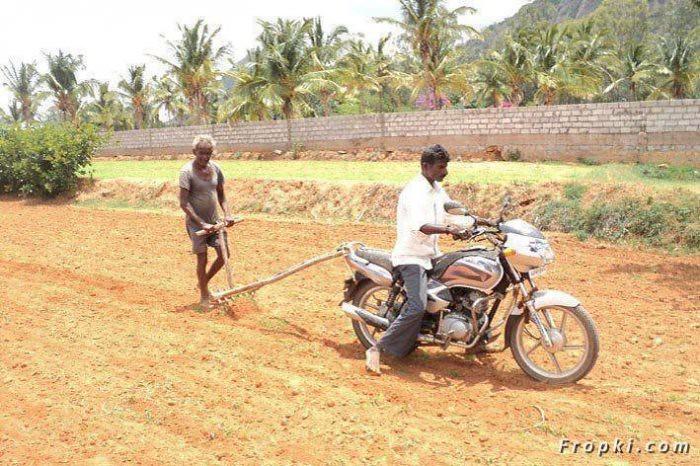 Intelligent Farmer - applied it