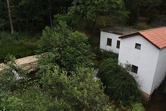 Moinhos de pão em Ui, Oliveira de Azeméis