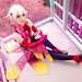 Inori Yuzuriha (Guilty Crown)