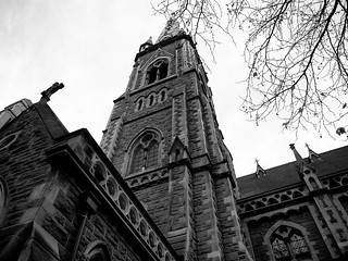 Scots Presbyterian Church Melbourne