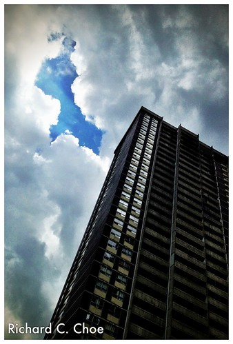 Sky 1 (2013, 6.25) by rchoephoto