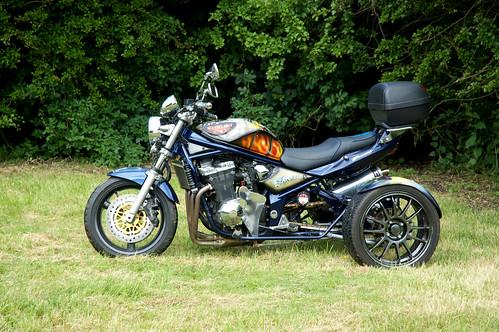 Custom Trike by Ridgepics
