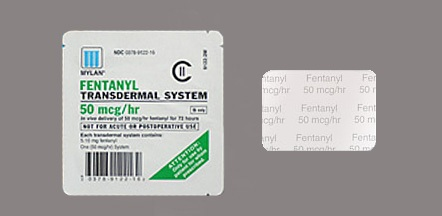 how to cut a fentanyl patch