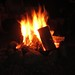 Small photo of Around the Campfire