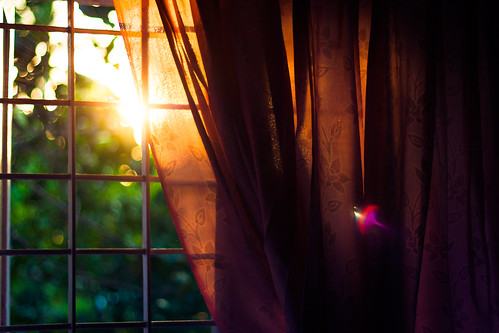sunset shadow sun india home window sunshine yellow canon 50mm golden evening bokeh curtain experiment highcontrast kerala sunrays cinematic sunglare aluva eos450d canoneos450d thecurtaincall desom sujithvarma thenocturnalweirdo