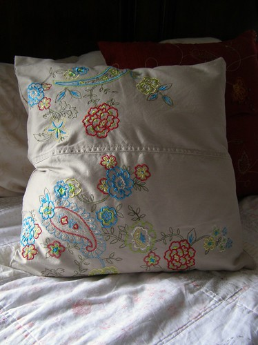 Abuela's Pillows
