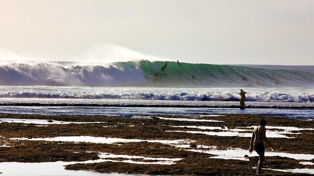 Uluwatu Surf #6