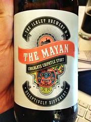 Ilkley Mayan