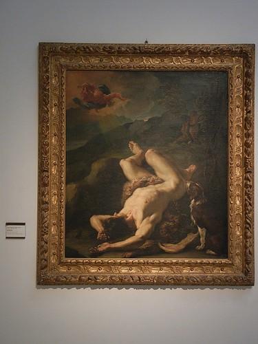DSCN3402 _ Abele morto, Giovanni Battista  Gaulli detto il Baciccia_Baciccio
