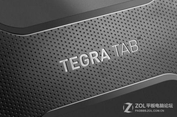 Планшет Tegra Tab