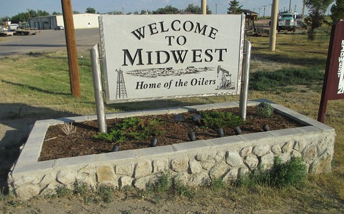 Welcome to Midwest Sign (Midwest, Wyoming)