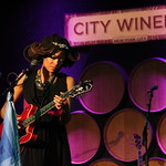 Valerie June at City Winery