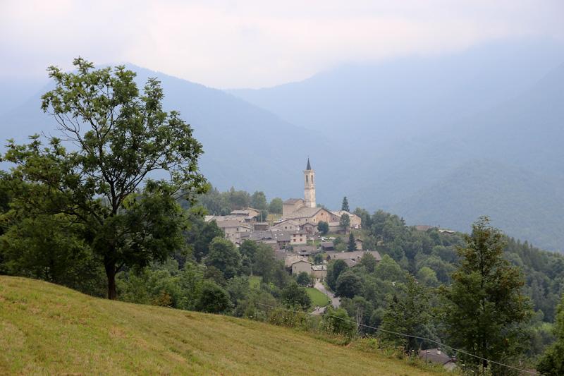 Sampeyre, Italy
