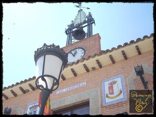 Domingo Pérez - Ayuntamiento 02