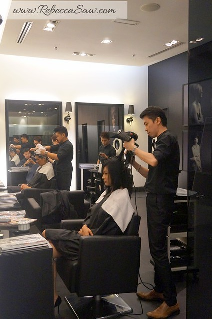 Hair makeover by Kevin Woo - Centro Hair Salon -008