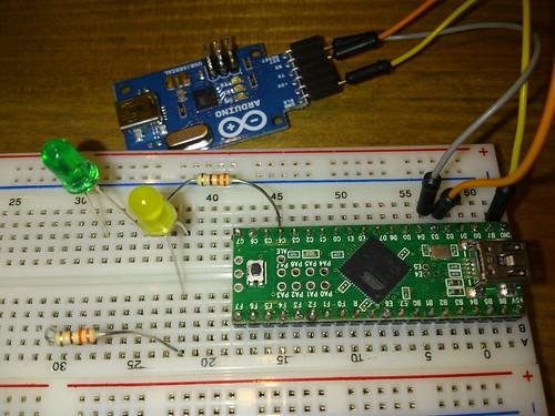 Tero's Arduino Blog - i2c