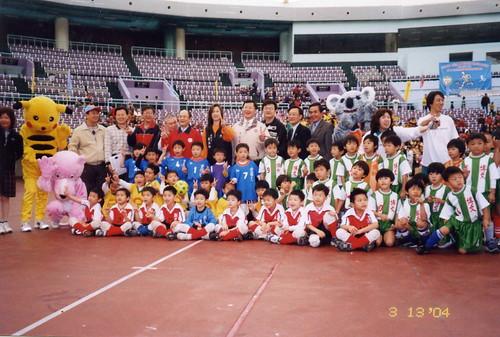 桃園市足球協會Flickr 相簿