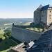 Auf Festung Königstein