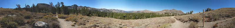 Carson Pass Panorama