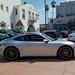 2013 Porsche 911 Carrera 4S GT Silver PDCC 7spd Beverly Hills 1446