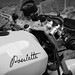 Moto Poulette ©Polo-Foto