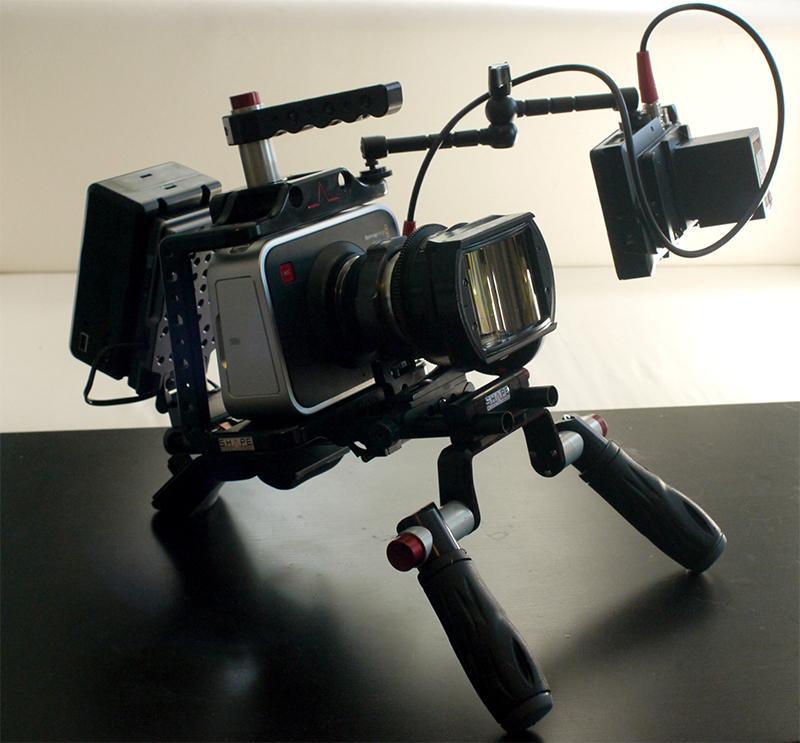 BMCC MFT kit