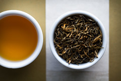 Yunnan Black Needle