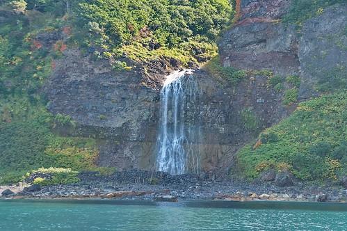 【写真】2013 : 知床半島遊覧船-往路2/2020-09-01/PICT2261