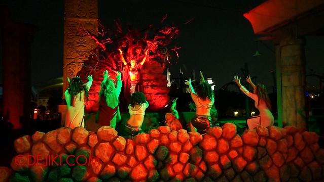 HHN3 - Coven Celebration Opening Ritual