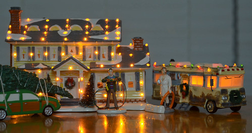 Department 56 Flickr Photo Sharing