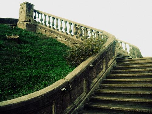 usa america midwest steps grand historic missouri depot poplarbluff semo