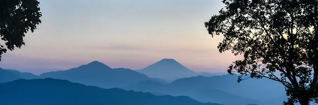 Fujisan Landscape