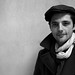 """Le comédien @PersonnazR devant mon objectif - interview @europe1 pour le dernier film de Bertrand Tavernier """"Quai d'Orsay"""""""