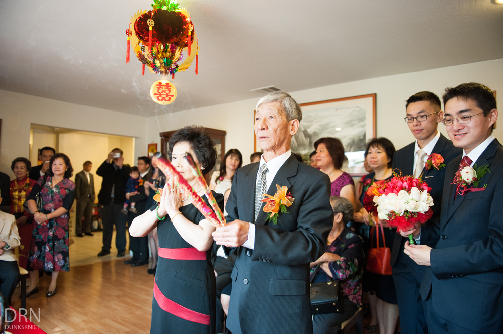 Lan & Victor - Wedding