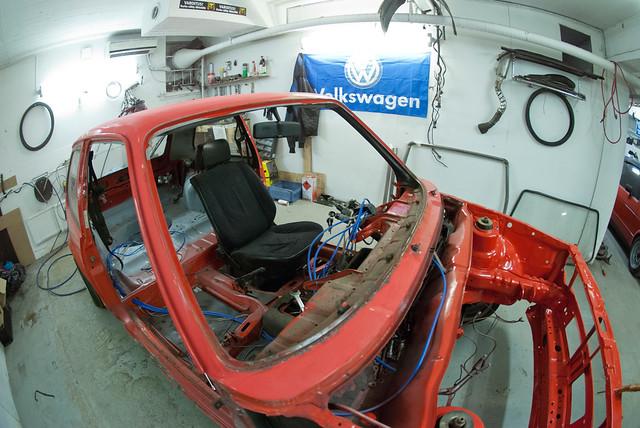 LimboMUrmeli: Maailmanlopun Vehkeet VW, Nissan.. - Sivu 6 10704624666_8536f27997_z