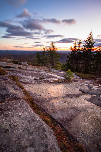 trees sunset sky sun mountain vertical clouds day wind cloudy hiking horizon trail granite