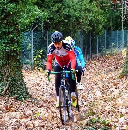 131124_Vonhausen im Trail