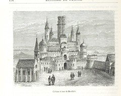 """British Library digitised image from page 192 of """"Histoire de France populaire, depuis les temps les plus reculés jusqu'à nos jours"""""""