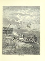 """British Library digitised image from page 77 of """"Round and about Old England ... Illustrated"""""""