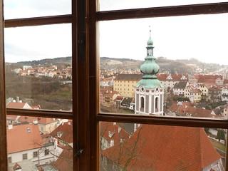 Imagen de Cesky Krumlov (República Checa)