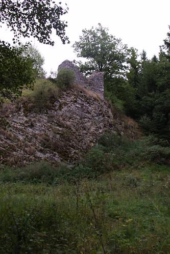 Themar, Steinerne Kirche