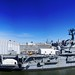 Intrepid Museum Panorama II by NestorDesigns