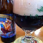 ベルギービール大好き!! ホフブルース Hofblues