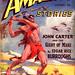 Amazing Stories: January 1941