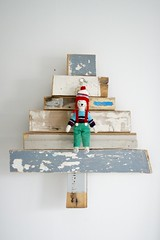 wood & wool x-mas tree 011