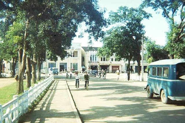 Huế 1963