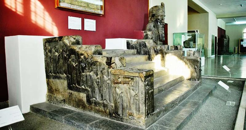 187 Museo Nacional Islamico de Teheran (31)