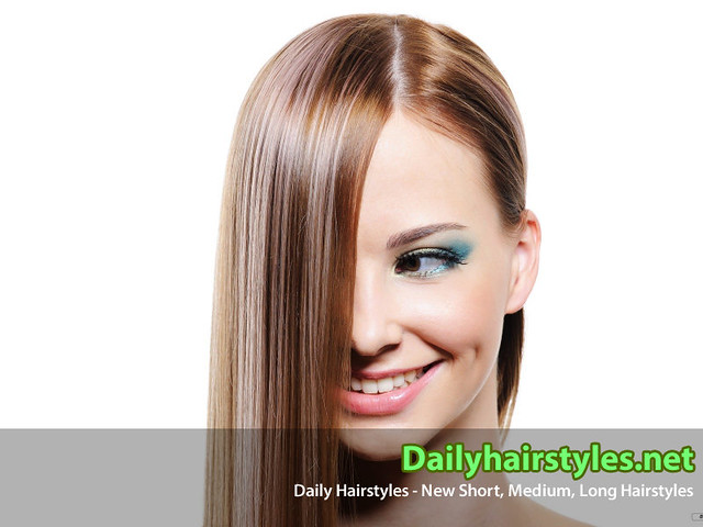 easy up hairstyles : Long Hairstyles Easy To Maintain Flickr - Photo Sharing!